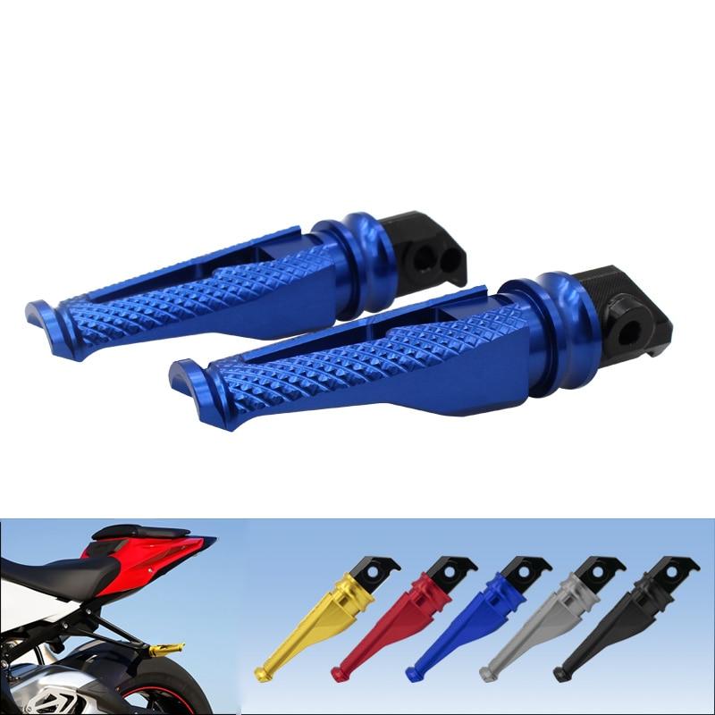 For Yamaha XJR1300 XJR 1300 FZ1 FZ6 FZ6R XJ6 TMAX530 TMAX500 TMAX 500/530 Motorcycle Rear Foot Nail