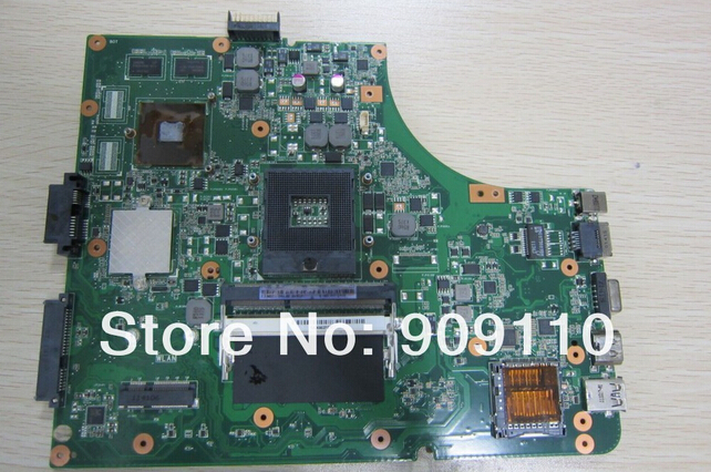 Yourui For K53SJ K53SC GT520M 1G Mainboard For ASUS X53S A53S K53S K53SJ K53SC K53SV Laptop Motherboard REV3.0 Full Tested