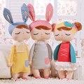 Novo 30 cm bonito metoo bonito dos desenhos animados projeto animal de pelúcia bebês boneca de brinquedo de pelúcia para as meninas incrível toys presente de natal de ano novo