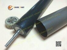 1X kit de reemplazo HL6180 HL5445 JP película del fusor y el rodillo de presión con engranajes para brother HL6180 MFC-8910 HL5445 MFC8710 DCP8155