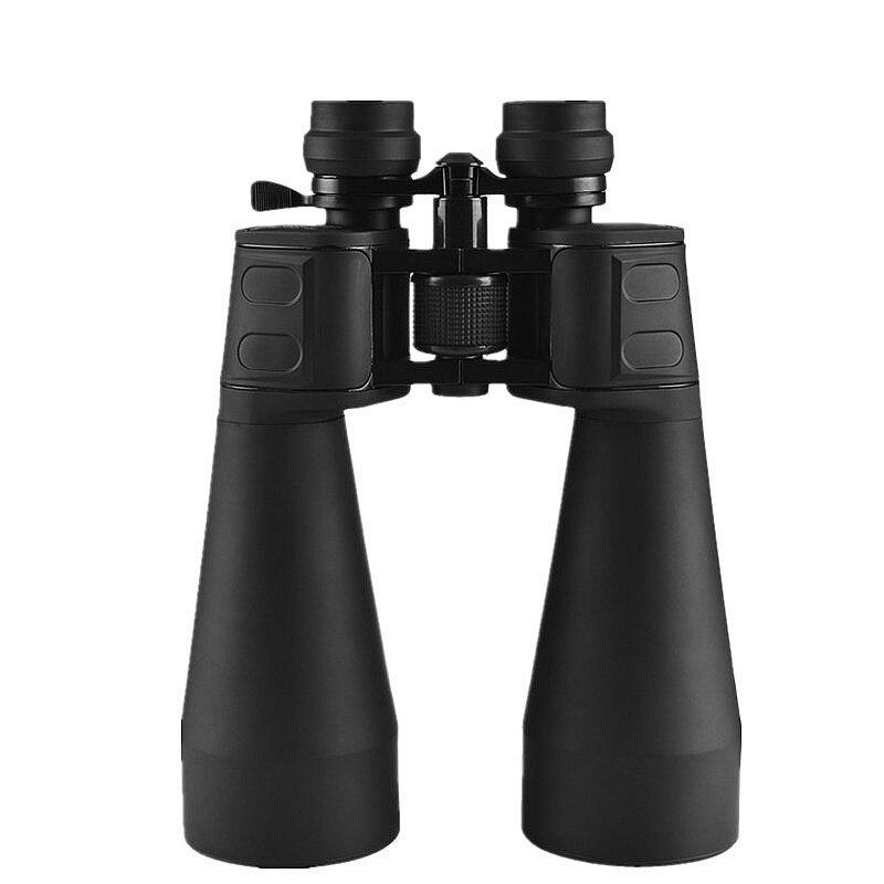High Times 20 180X100 Zoom Binoculars Powerful HD Telescope Waterproof Wide angle Long Range Binocular Eyepiece