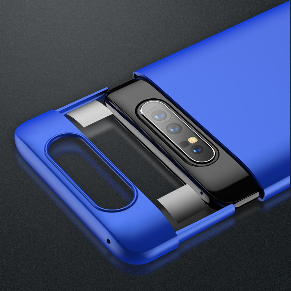 For Samsung Galaxy A80 Case Hard Hybrid PC 360 Full Body Protective Back Cover for Samsung For Samsung Galaxy A80 Case Hard Hybrid PC 360 Full Body Protective Back Cover for Samsung Galaxy A80 Phone Case Fundas Coque