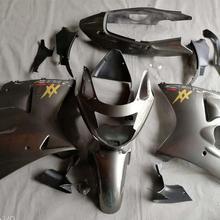 CBR1100XX 97-07 обтекатель кузова Рабочая рамка Крышка бака боковая панель крыло для Honda Blackbird CBR 1100 XX 1997-2007