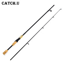 1.8M ML Action 7-22g Lure Weight Carbon Fiber Lure Spinning Fishing Rod