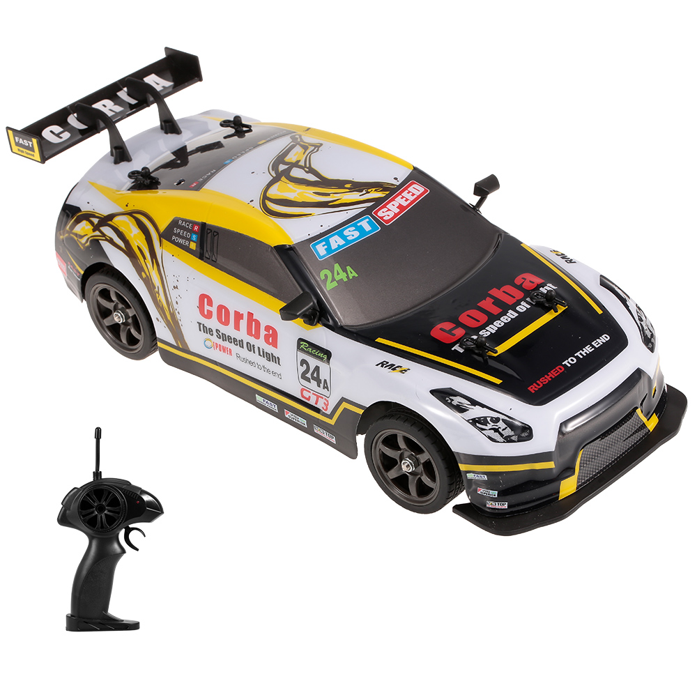 Rc Car For R8 Gt 24g Racing Drift 110 High Speed Champion Wl Toys New L999 Challenger 30 Km H With Servo Rtr Buggy 8201 24ghz 27mhz 1 16 4wd Sports Drifting