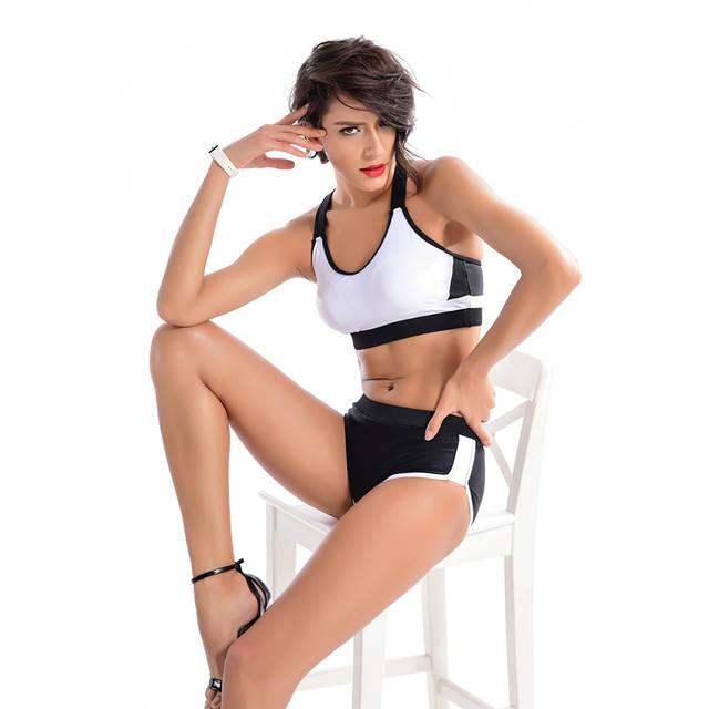1eba007fca8e7 Online Shop New Competition Bikini Professional Swimwear Women Sport  Swimsuit Racing Bikini Set Swimwear Female Plus Size Bikini