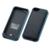 Para iphone 5 5s casos de la cubierta de batería de reserva externa del cargador del banco de energía de emergencia portátil 2200 mah teléfono móvil recargable