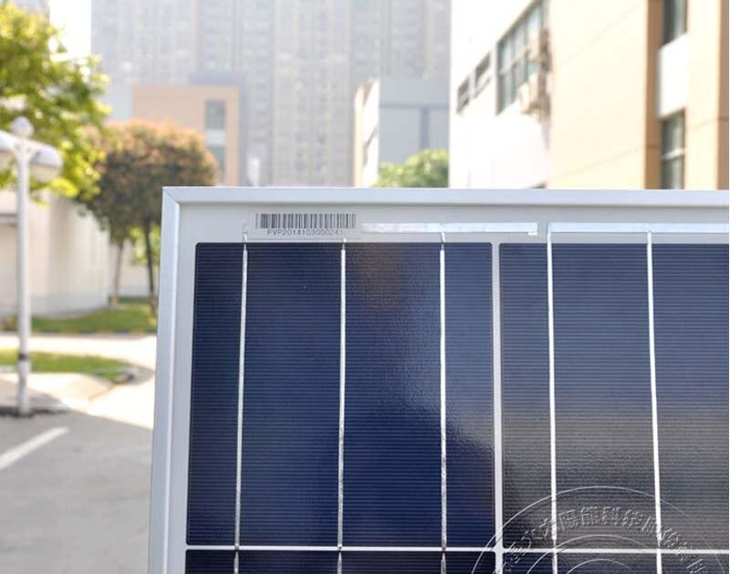 Solar Kit Painel Solar 12v 150w Solar Battery Charger Regulator Controller 12v/24v 10A RV Motorhome Caravan Solar Llight Lamp
