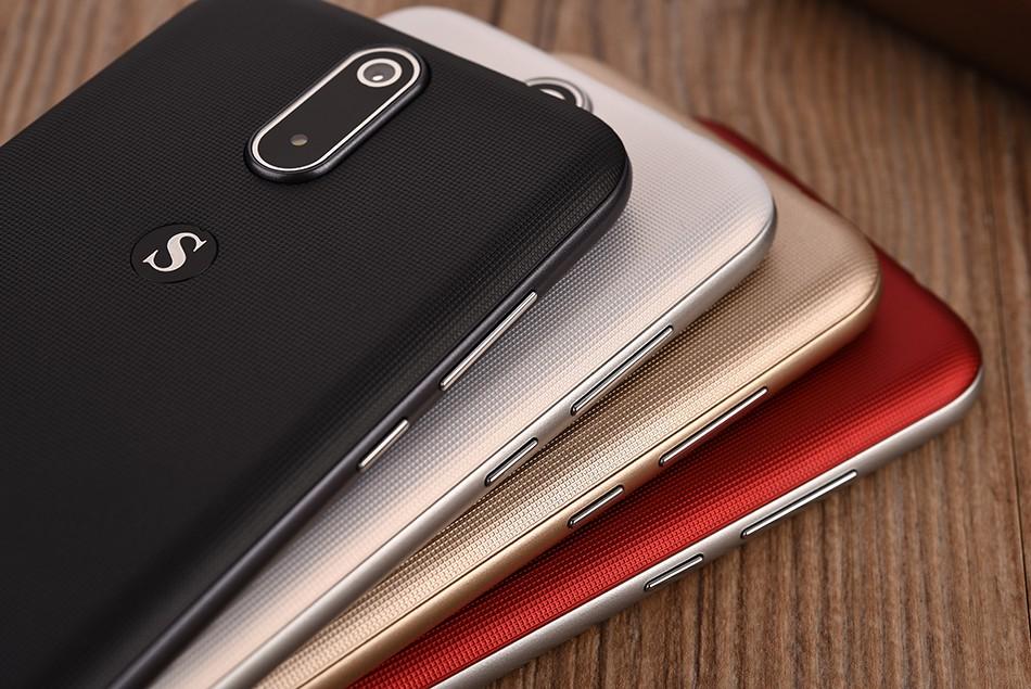 WCDMA Smartphone 5.0MP Dual 24