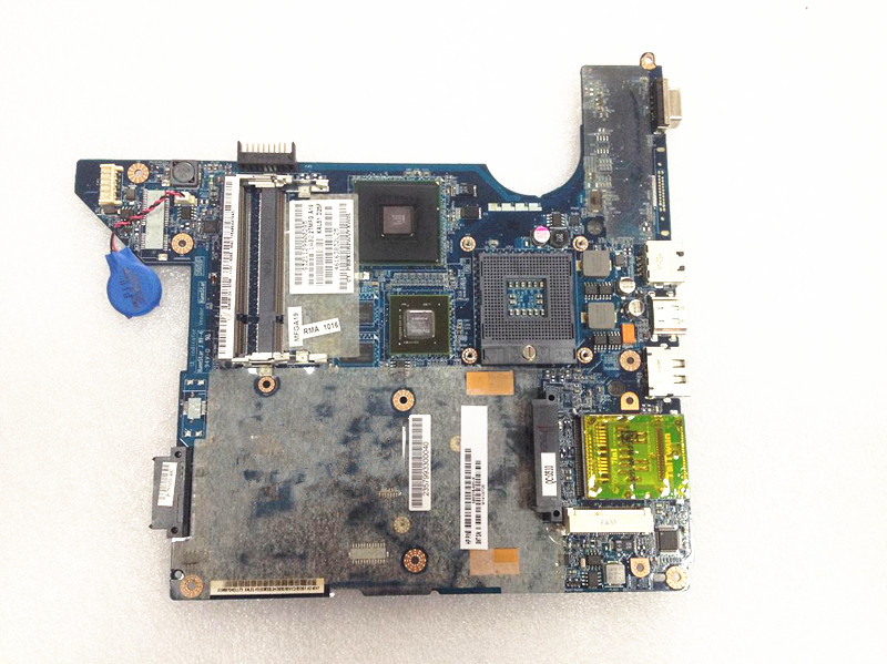 Suitable For HP Compaq presario CQ40 Laptop Motherboard JAL50 LA 4103P 590316 001 577512 001 G103M