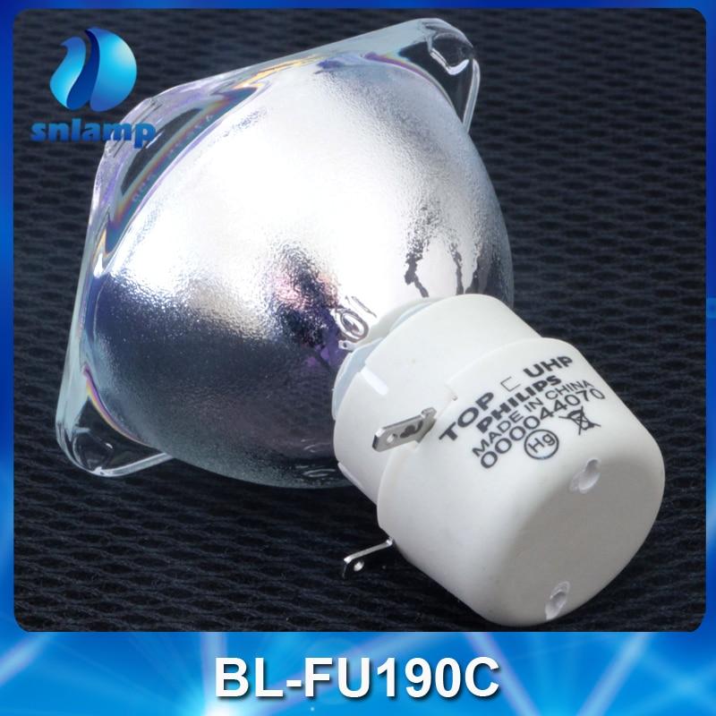 Original Projector Bulb BL-FU190C for S2010/X2010/S2015/X2015/W2015/W303/S303/X303/BR320/BR325/X30/DX5100/GT760/720P/S2215 автосигнализация pandect x 2010