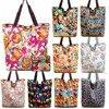 Fashion Portable Folding Shopping Bag Women Shoulder Crossbody Bags Lesport Bolsa Feminina Summer Beach Handbags Lady