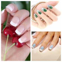 10ml UV Gel Nail Pearl Glitter Color