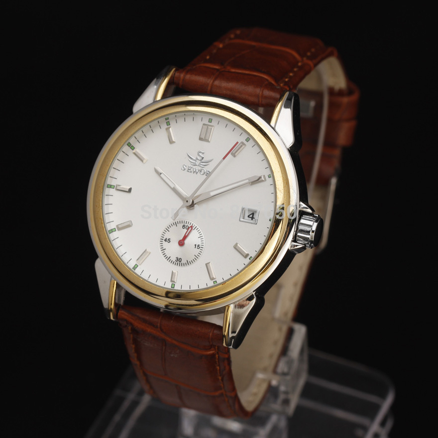 Brand Watch discount Last 10