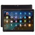 NOVO 9.6 polegada tablets MTK8752 Octa Núcleo 2 GB + 32 GB Android 5.1 4G LTE Telefonema Tablet PC, Dual SIM GPS bluetooth wi-fi OTG 9 10