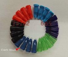 (1000pcs a lot )Syringe Tip Caps with Luer Lock Hub