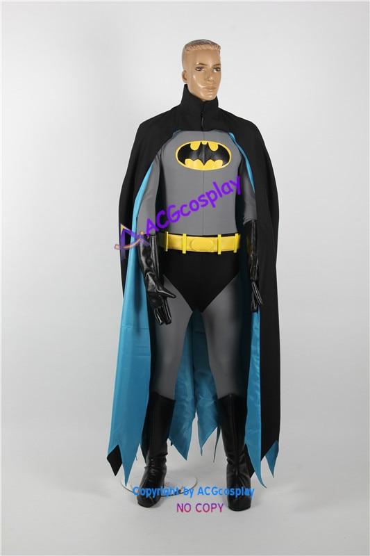 Batman cosplay tales of the Batman cosplay costume acgcosplay
