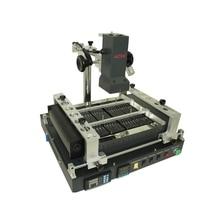 2800 Вт ACHI IR PRO SC V4 Инфракрасная паяльная станция BGA для материнской платы чип PCB ремонт 220 В