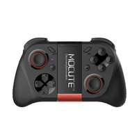 MOCUTE 050 VR Game Pad Android Joystick Bluetooth Controller Selfie Remote Control Shutter Gamepad For PC