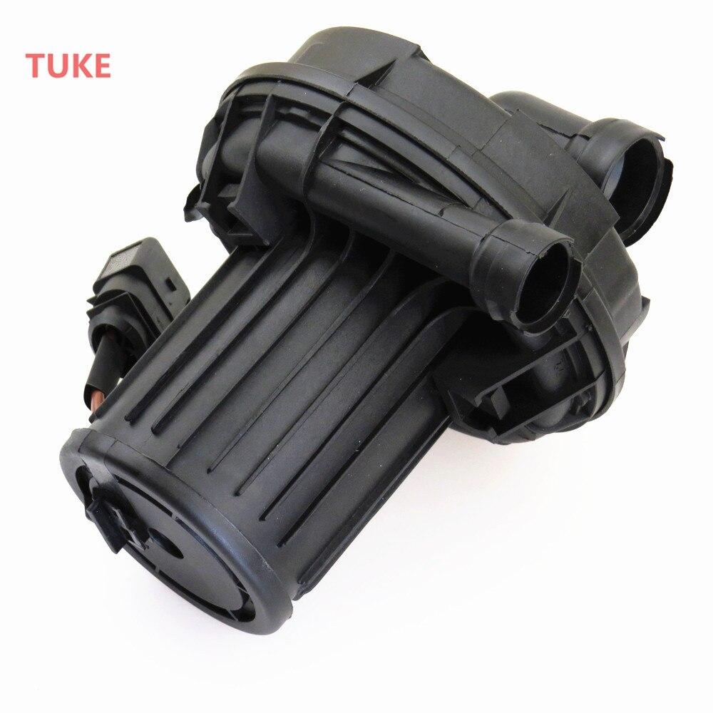 TUKE 1.8 T 2.0 T D'échappement Dispositif D'épuration des Gaz Pompe À Air Secondaire Pour VW Passat B5 Jetta Golf Bora A4 A6 A8 06A 959 253 B