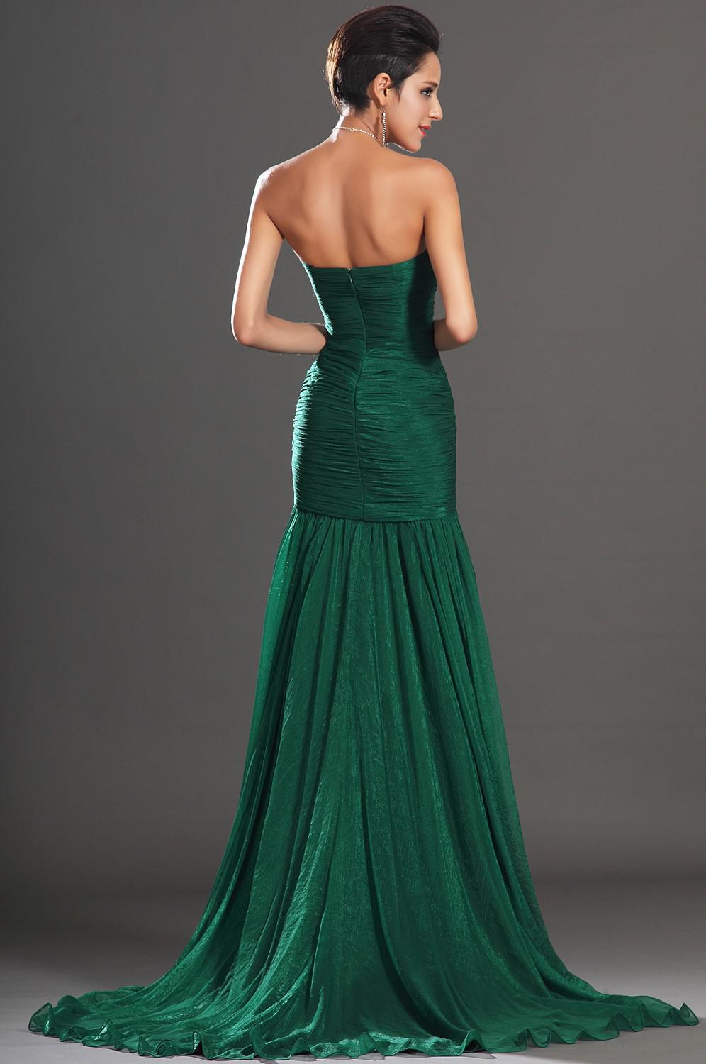 dress macys Picture - More Detailed Picture about 2015 Emerald ...