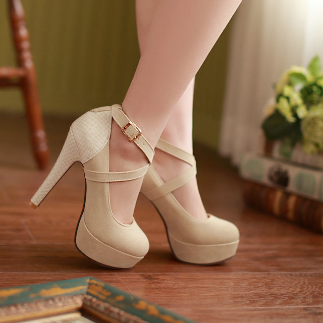 Popular Latest Platform Heels-Buy Cheap Latest Platform Heels lots