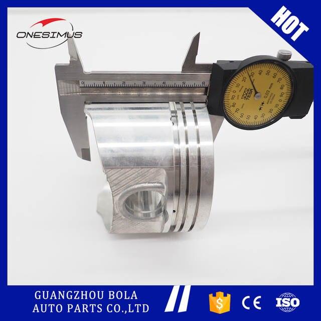 US $36 55 |One set Engine Piston OEM 12010 63J00 86mm for SR20 SR20DE 200  SX/100 NX/PRIMERA/SUNNY III on Aliexpress com | Alibaba Group