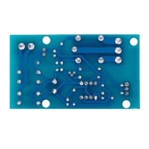 Image 3 - 12V Electric Liquid Level Controller Sensor Module Water Level Detection Sensor Board Fuel Flow Sensor Water Flow Switch