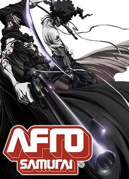 《爆炸头武士》2007年日本剧情,动画动漫在线观看