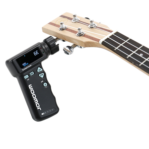 Image 3 - Sintonizadores de inteligencia, herramienta de afinación automática de guitarra, sintonizador de cuerdas, bobinador de cuerda de clavija, herramientas de Ajuste Automático de guitarra eléctrica acústica