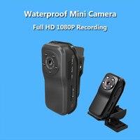 Waterproof Mini Camera Full HD 1080P Mini Camera IR Night Vision DV DVR Cam Outdoor Mini