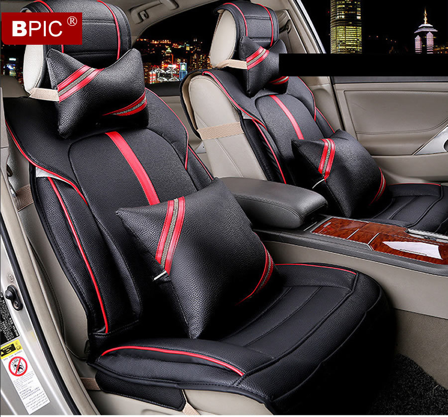 comfortable car seat covers set 2015 breathable summer soft quality high end luxury car seat. Black Bedroom Furniture Sets. Home Design Ideas
