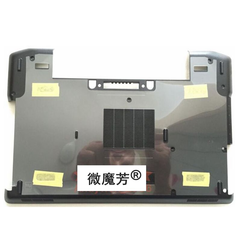 NEW Laptop Bottom Case E Cover for Dell Latitude E6420 Black Bottom Cover E Case Shell цена