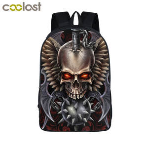 COOLOST Backpack For Teenagers School Bags Laptop Backpack 156f5d67ff9cc