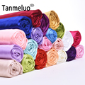 5 meter/lot ice silk fabric wedding backdrop decoration swag design table skirt decoration fabric for ceiling drapery panels