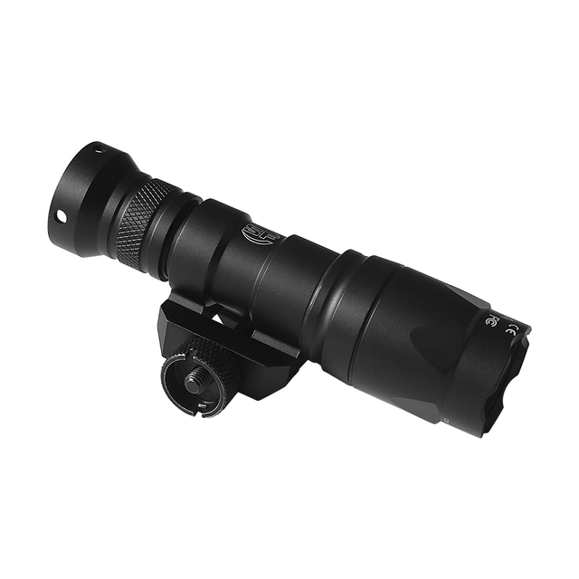 Tactical Weapon Lights M300 M300A Mini Scout Light 200lumen Weapon Flashlight Outdoor Hunting Rifle LED Flash light