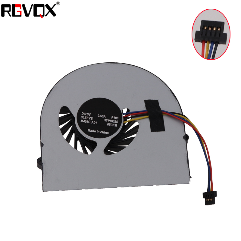 NEW Laptop Cooling Fan for <font><b>LENOVO</b></font> <font><b>B560</b></font> B565 KSB0605HC AD07105HX09KB00 AB5605HX-Q0B CPU <font><b>Cooler</b></font>/Radiator Repair Replacement image