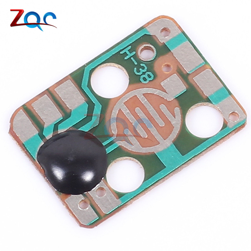 5PCS a Set Sound Module Trigger Dog Animals Barking Music Chip 3V Yelp Voice Module for DIY/Toy Brand NEW ...