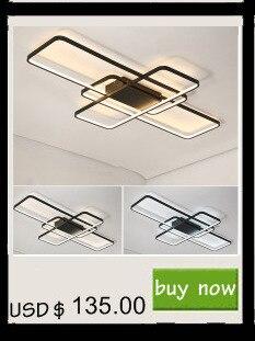 Clouds Designer Minimalist Modern led ceiling lights for living Study room bedroom AC85-265V modern led ceiling lamp fixtures