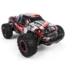 Off-Road Remote Controlled SUV for Kids