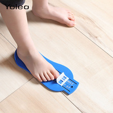 Shoes Measure Foot-Ruler Size-Measuring-Tool Gauge Baby Child Infant Adjustable Toddler