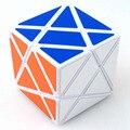 Yj Eje Cubo Cubos Mágicos 3 capas Megaminx Cubo Cubo Mágico Puzzle cubo Cubos de Velocidad de Aprendizaje y Educativos Juguetes Para los niños-45