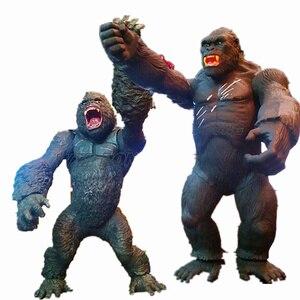 45CM King Kong Orangutan Figur