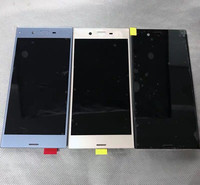For Sony Xperia XZs G8231 G8232 Lcd Display Touch Screen Digitizer Assembly Replacement For Sony XZs Lcd