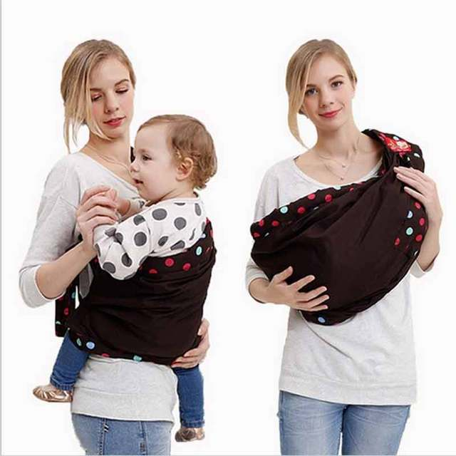 2016most Popular Baby Carrier Baby Sling Baby Backpack Carrierhigh