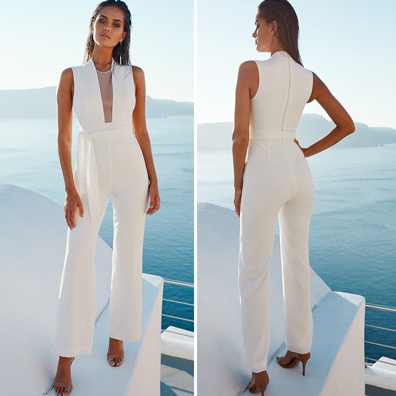 Plus Size Jumpsuits And Rompers For Women 2018 Amazon Rompers Summer