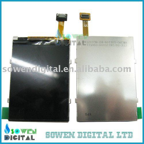 for Nokia N73 LCD display 100% guarantee free shipping