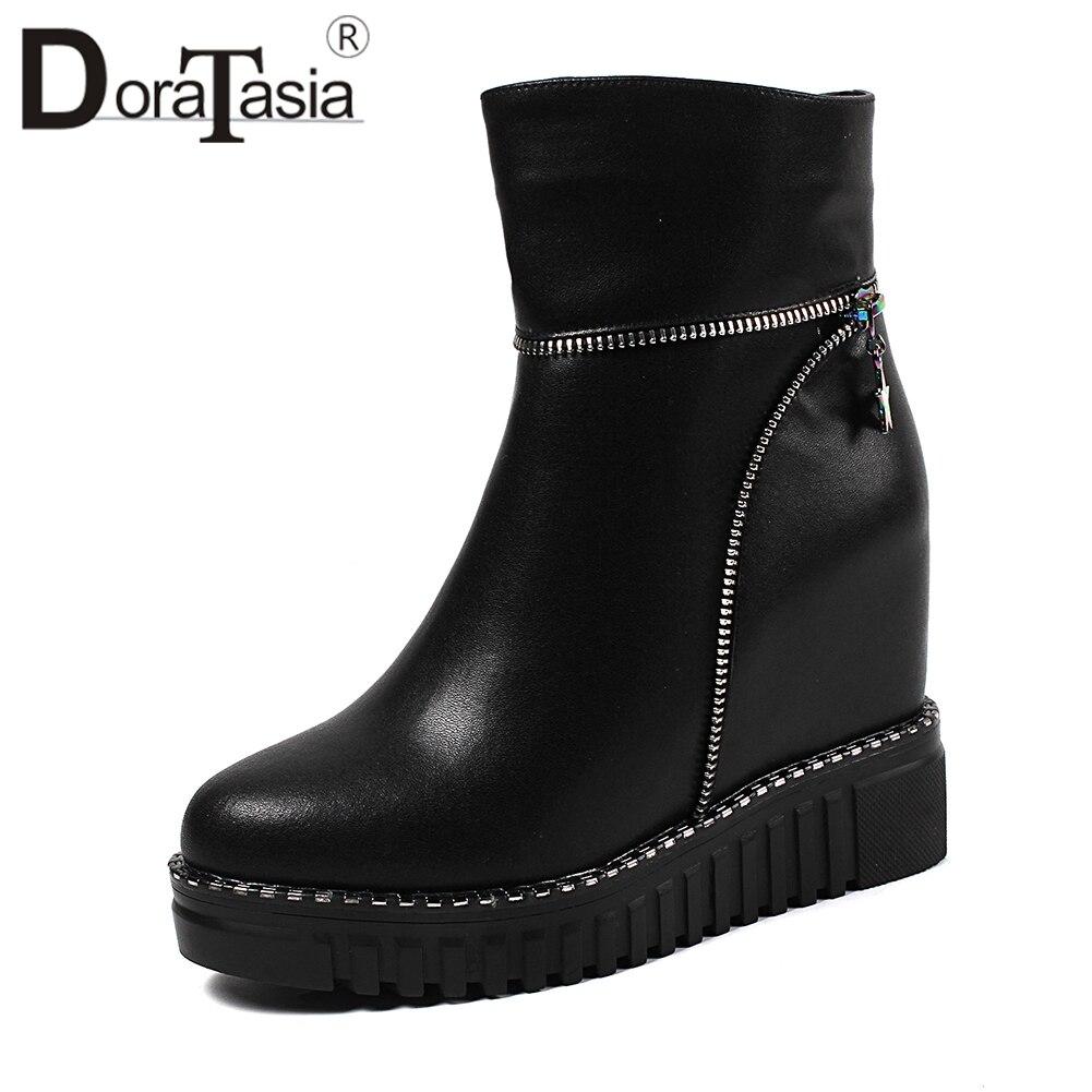 Piattaforma 40 Fur Fur black Scarpe Caviglia 2019 Disegno Di