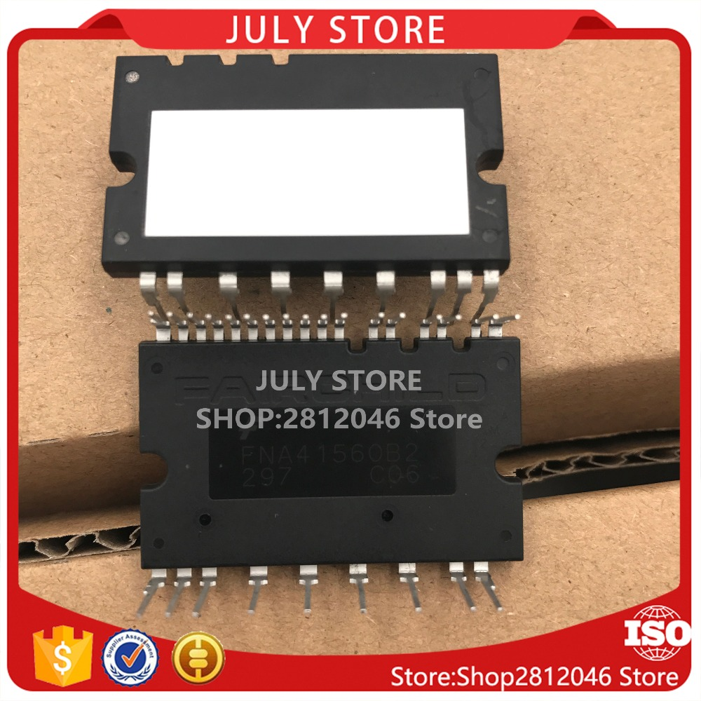 FREE SHIPPING FNA41560 FNA41560B2 2/PCS NEW MODULE цена