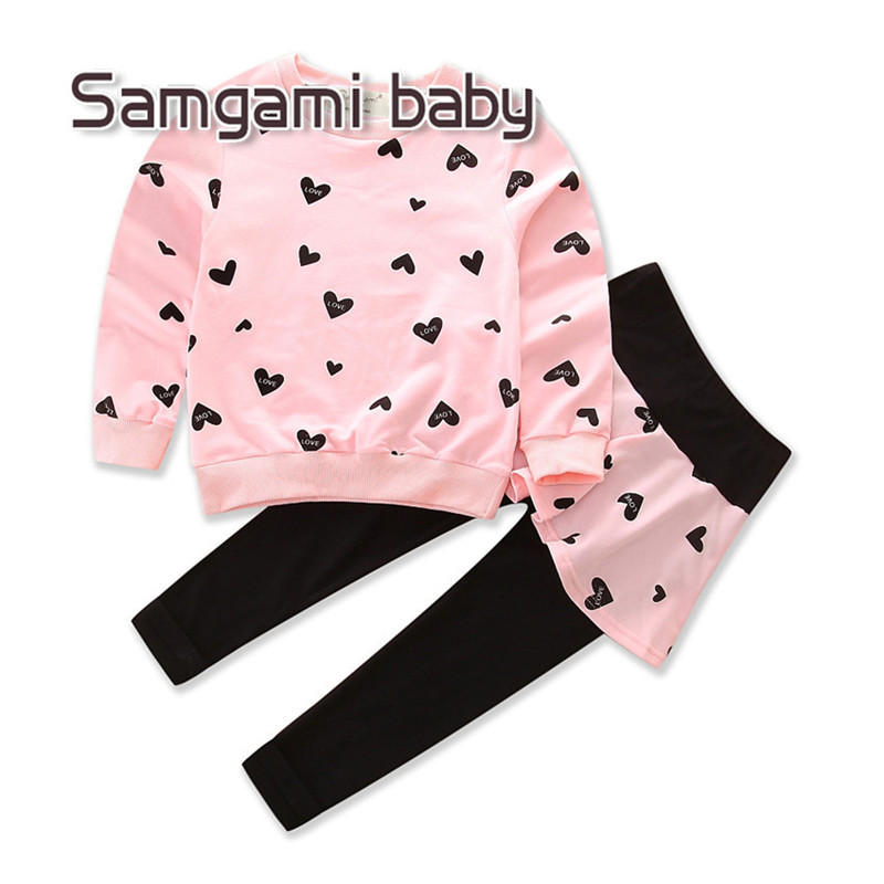 Baby Clothes Europe US Hot Style Long Sleeves Clothes Baby Bodysuits Kids Wear Girls Romper Children